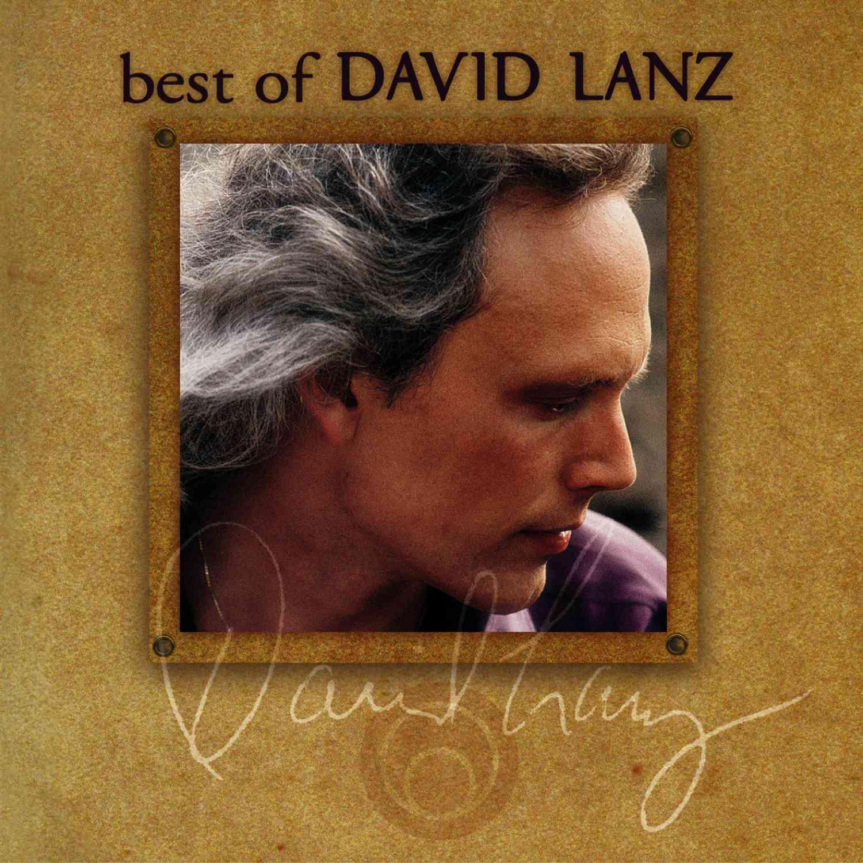 BEST OF DAVID LANZ BY LANZ,DAVID (CD)